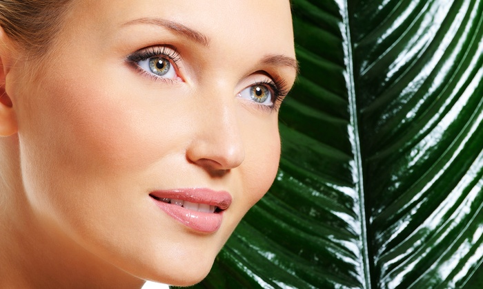 Andover Electrology and Laser Center - Andover: One, Three, or Six Anti-Aging Treatments at Andover Electrology and Laser Center (Up to 63% Off)