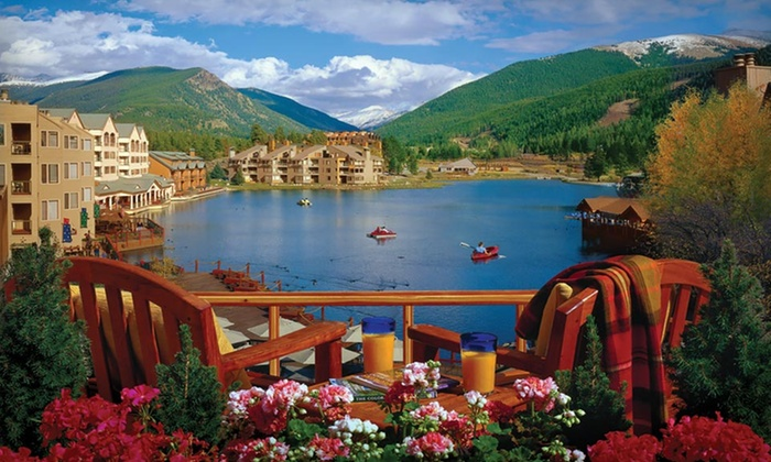 null - Denver: Stay at Keystone Lodge & Spa in Keystone, CO, with Dates Through October