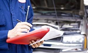 AUTOVISION  ROMAINVILLE: Contrôle technique et contre-visite freins pollution si nécessaire pour 39,90 € au centre Autovision de Romainville