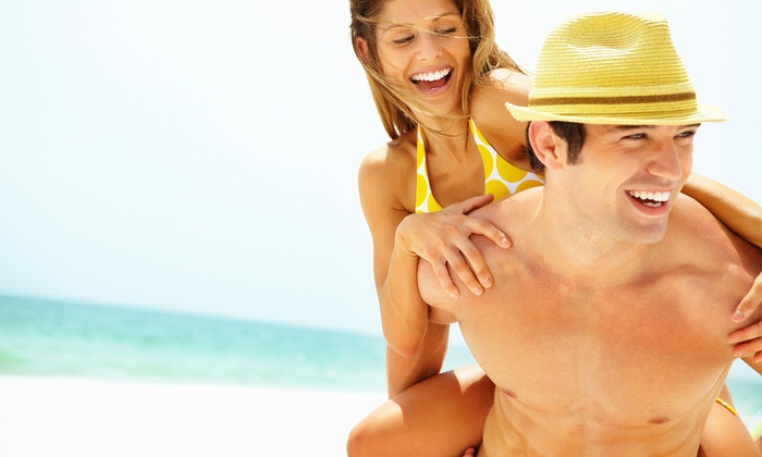 Laser Beauty Med - McLaughlin: Laser Hair Removal at Laser Beauty Med (47% Off). Seven Options Available.