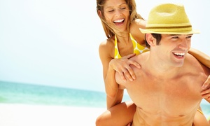 Abigail Salon: One or Three Brazilian Waxes for a Woman or Man at Abigail Salon (Up to 67% Off)