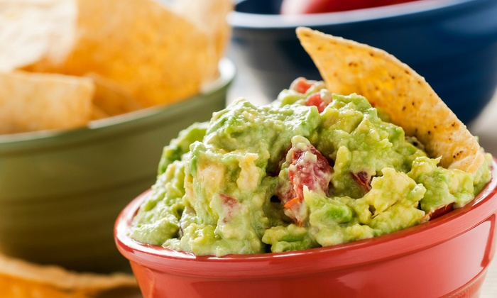 Jalapeño Loco - Mentor: $11 for $20 Worth of Mexican Food at Jalapeño Loco