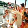 45% Off Farmyard and Attractions Experience at Lambs Farm