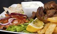3-Gänge-Fleisch-Menü mit Digestif für 2 oder 4 Personen im Restaurant Beim Dimi (bis zu 53% sparen*)