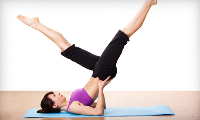 Extreme Pilates - Crest De Ville: $10 Toward Pilates Classes