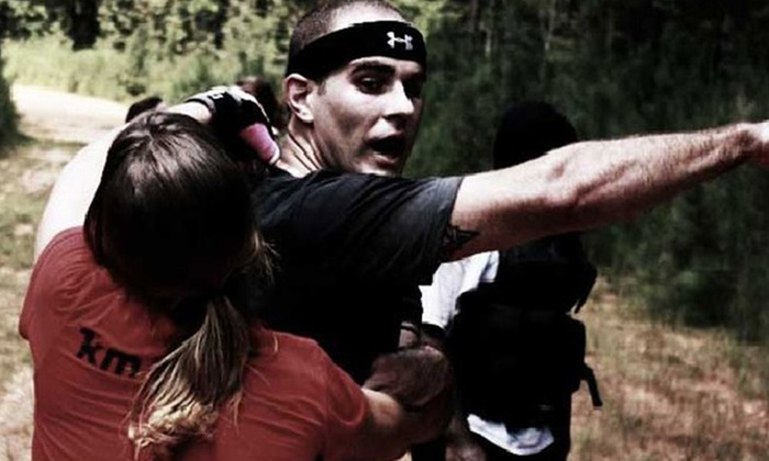 Triangle Krav Maga Of Cary - Multiple Locations: $39 for 30 Days of Unlimited Krav Maga Classes — TRIANGLE KRAV MAGA of Cary ($125 Value)