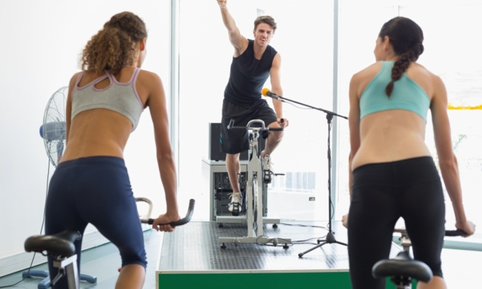 Davids Sports Fitness Personal Training - The South End: Up to 52% Off Personal training sessions at Davids Sports Fitness Personal Training