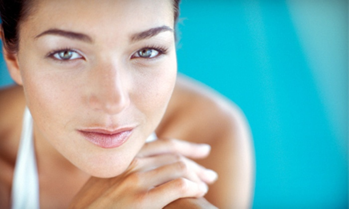 Forever Young Sobe Spa - Flamingo / Lummus: Consultation and Up to 20, 40, or 60 Units of Botox at Forever Young Sobe Spa (Up to 83% Off)