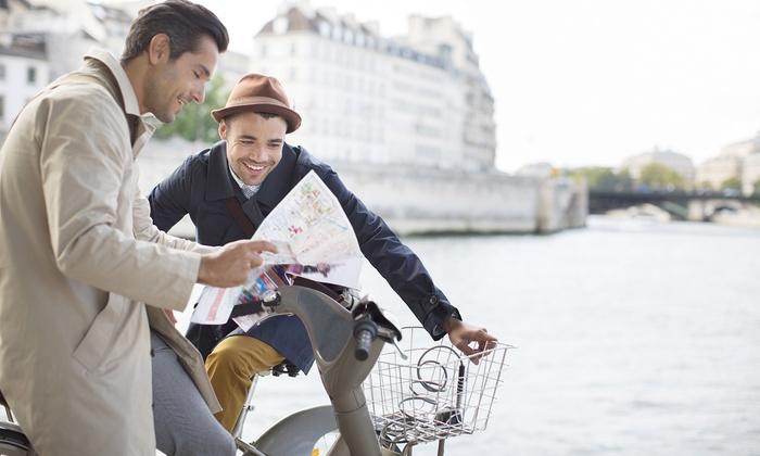 ✈ Europe  2 ou 3 nuits dans une grande ville europenne avec petit djeuner et vols depuis Paris Marseille et Bordeaux