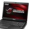 "ASUS 17.3"" Gaming Laptop with Intel Core i7 4700HQ CPU and 32GB RAM"