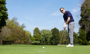 Galloping Hill Golf Course: $189 for a VIP Golf Pass with Five Group Golf Lessons at Galloping Hills Golf Course ($698 Value)