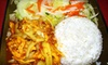 $7 for Food at Pho Thien Vietnamese Cuisine