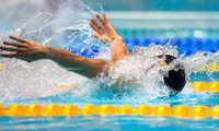 2 Tageskarten für den FINAairweave Swimming World Cup in der SSE Berlin (50% sparen)