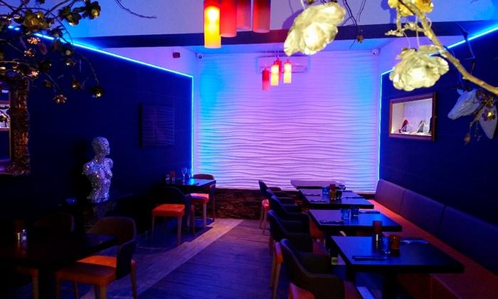 Urban Restaurant And Wine Bar
