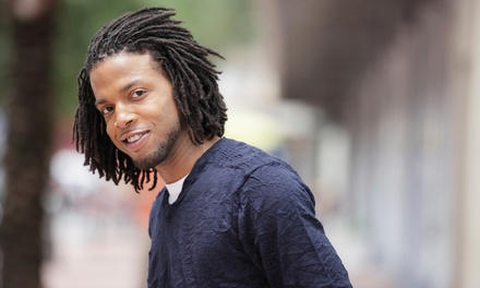 $48 for $120 Worth of Hair Locking — LOCS FOR LIFE SALON