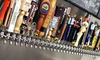 23% Off Tickets to Tapped: A Craft Beer and Cider Event