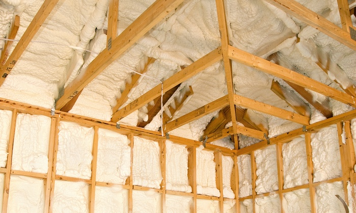 Ultimate Radiant Barrier - Houston: $79 for  Energy Audit and Attic Insulation or Radiant Barrier Foil from Ultimate Radiant Barrier ($750 Value)