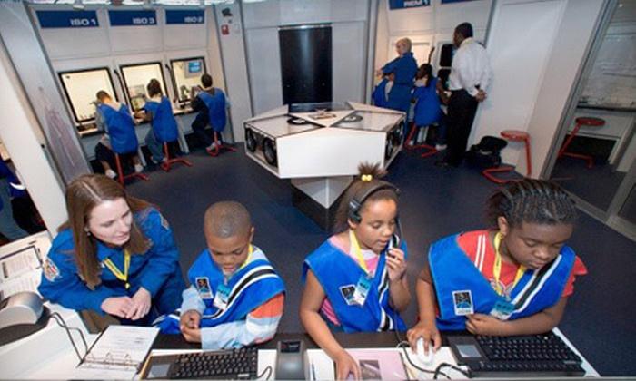 Challenger Learning Center - Ferguson: $15 Worth of Learning-Center Programs