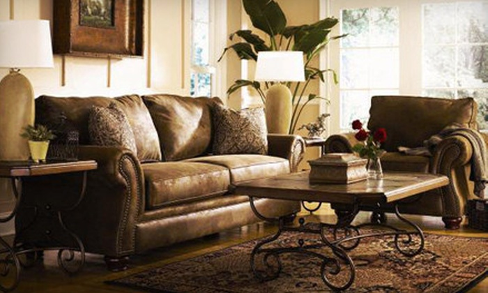 Sofas & More - 7: $50 for $200 Worth of Furniture & Mattresses at Sofas & More