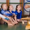 51% Off Children's Gymnastics Classes