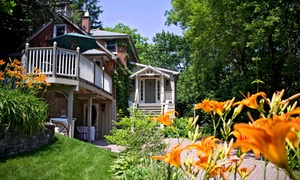 Bed and Breakfast near Lake Ontario