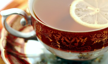 $64 for Afternoon or Twilight Tea for Two at the Windsor Arms Hotel Tea Room ($100 Value)
