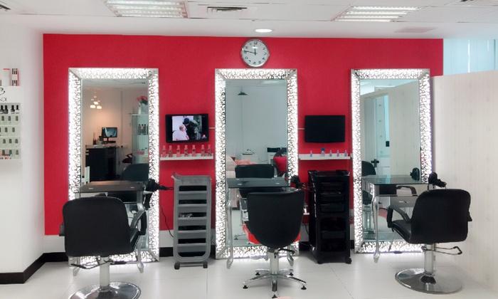 N Style Hair Salon Kernersville: Cut And Blow-Dry - Beauty Avenue Ladies Salon