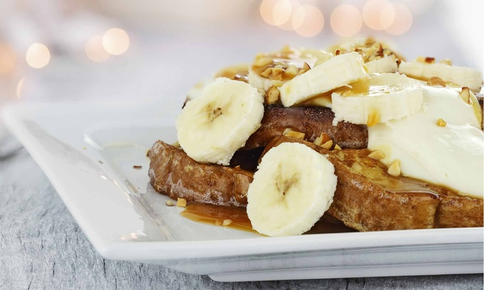 Marmalade - Inman: $15 for Two Groupons, Each Good for $15 Worth of Breakfast Food at Marmalade ($30 Total Value)