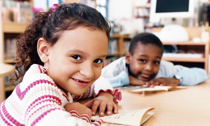 Agincourt Learning - Woodside Square Library: One-Month Tutoring Camp with Half- or Full-Day Sessions at Agincourt Learning (Up to 67% Off)