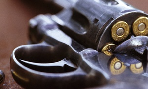 Florida Gun Show Team: Concealed Carry Course for One, Two, or Ten from Florida Gun Show Team (Up to 49% Off)