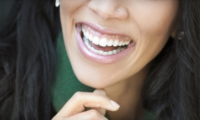 Euclid Smiles Family Dental - Mount Prospect: $129 for Zoom! Whitening at Euclid Smiles Family Dental ($450 Value)