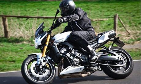 Permis moto A2, avec ou sans code à l'Auto Moto École Du 18e