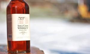 Broadbent Distillery: $14 for a Distillery Experience for Two at Broadbent Distillery ($20 Value)