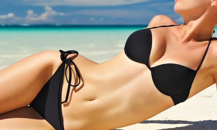 Venice Beach Tan at Gold's Gym Harrisburg  - Gold's Gym - Harrisburg: One or Three Months of Unlimited Tanning at Venice Beach Tan at Gold's Gym Harrisburg (Up to 67% Off)