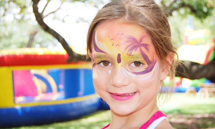 Family Celebration - Northwest Side: Two-Hour Basic or Deluxe Kids' Birthday-Party Package for Up to 20 Friends at Family Celebration (55% Off)