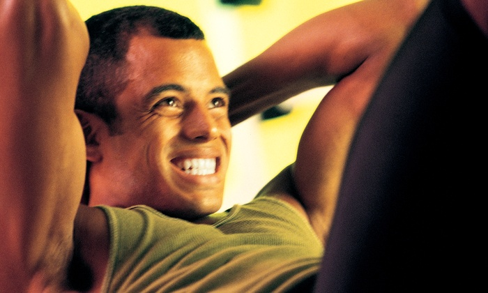 Mind & Body By Jay - St. Cloud: $15 for $20 Groupon — Mind and Body by Jay