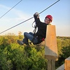 Up to 53% Off Ziplining Tour at A Maze in Corn