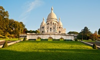 Paris: 1, 2 or 3 Nights for Two with Option for Breakfast at Hotel Louis Blanc