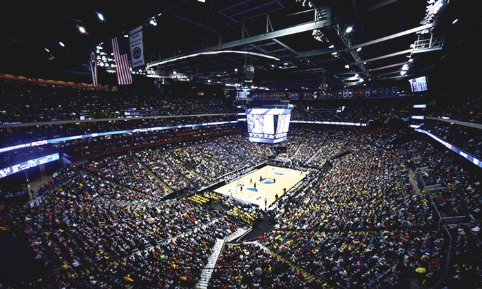 NCAA Division I Men's Basketball Championship - ChesapeakeEnergy Arena Tickets - Oklahoma City: NCAA Division I Men's Basketball Championship (First and Second Rounds) on Friday, March 18