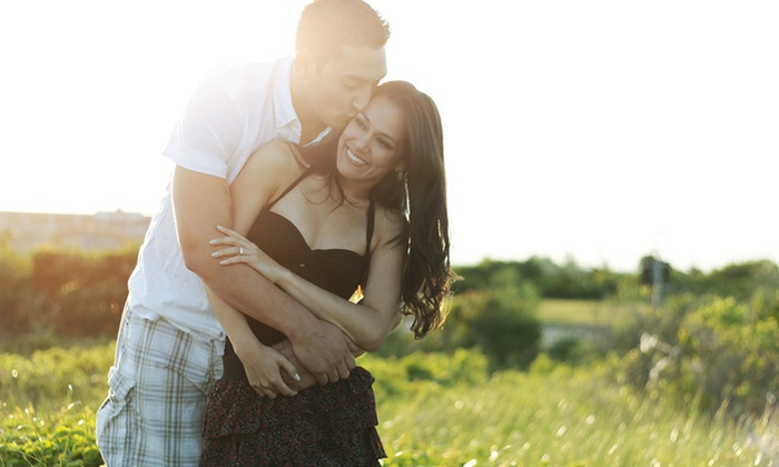 Alicia Farouk Photography - Long Island: 120-Minute Engagement Photo Shoot with Retouched Digital Images from Alicia Farouk Photography (50% Off)