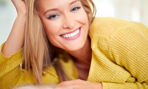 Chelsea Dental Studio: Dental Examination with Scale and Polish at Chelsea Dental Studio (69% Off)