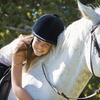 Up to 57% Off Horseback-Riding Lessons in Gastonia