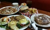 The Classic Cafe – Up to 42% Off Diner Breakfast or Lunch