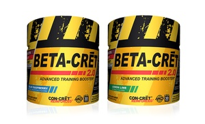 Beta cret review