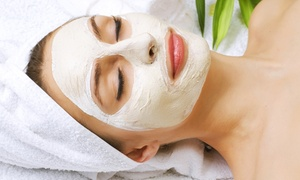 Bliss Spa & Nails: One or Two 60-Minute Deep Pore Cleansing or Anti-Aging Facials at Bliss Spa & Nails (55% Off)