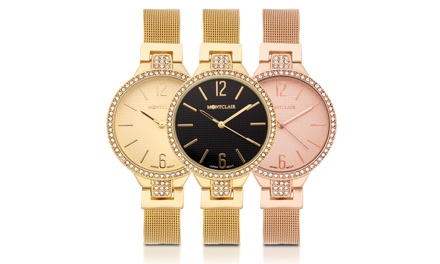 Montclair Jura Women's Watch