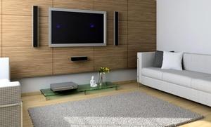 Starline Communication: Flat-Screen TV Mounting from starline communication (56% Off)