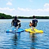 Up to 52% Off Water Bike Rental  at Bikes On The Bay