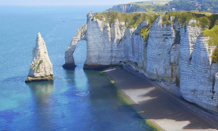 La crémaillère et le Gytan - Hôtel-Restaurant La Crémaillère: Normandie : 1 à 3 nuits pour 2 à l'hôtel La Crémaillère avec sauna, vélos et repas en option (dès 39,50 € p.p.)