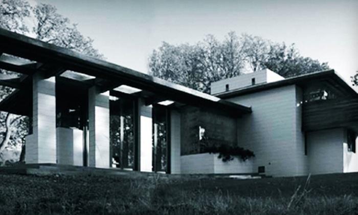 Frank Lloyd Wright – Gordon House - Silverton: Frank Lloyd Wright – Gordon House Tour for Two or Four (Up to 55% Off)